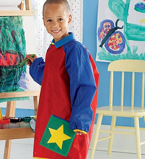 Small or Large Painting Smock