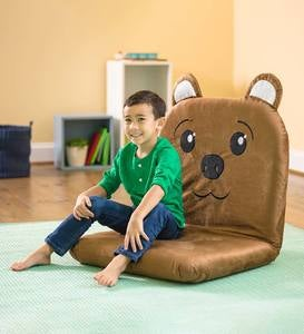 Bear Lounge Chair