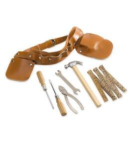 Buddy Builder Tool Belt