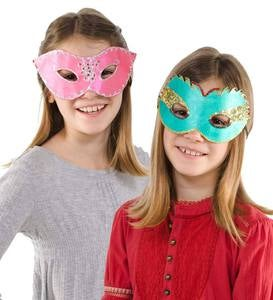 Party Fun Eye Masks Kit