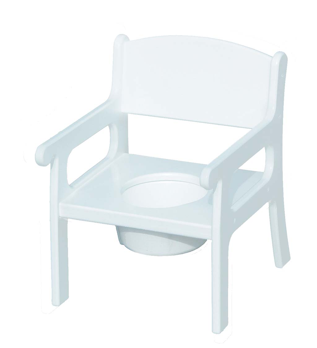 Child Potty Chair