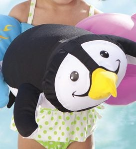 Float Buddy Pool Toy