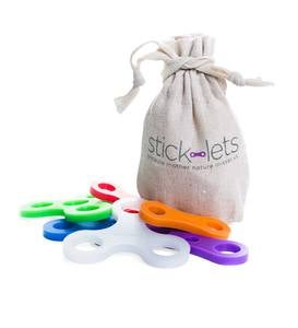 Stick-lets® Set of 12