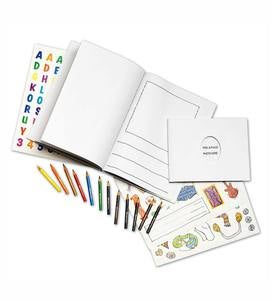 Create-Your-Own Books Kit