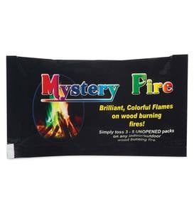 Mystical Fire (set of 3)