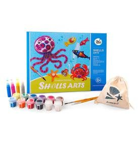 Shell Art Kit