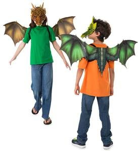 Delightful Dragon Costume