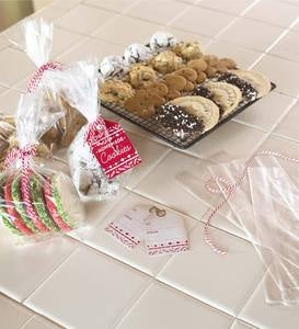 Crafty Creations™ Cookie Kit
