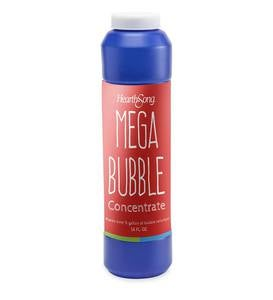 Mega Bubble Concentrate
