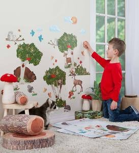 Children's Decorative Wall Decals