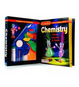 Wiz Chemistry Kit