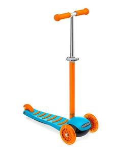 One2Go Adjustable Height Kick Scooter