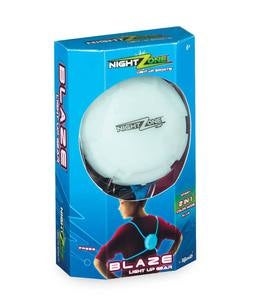 NightZone® Light-Up Capture the Flag