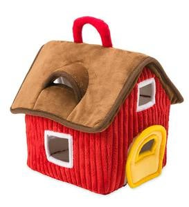 On-the-Go Animal Homes - Dogs