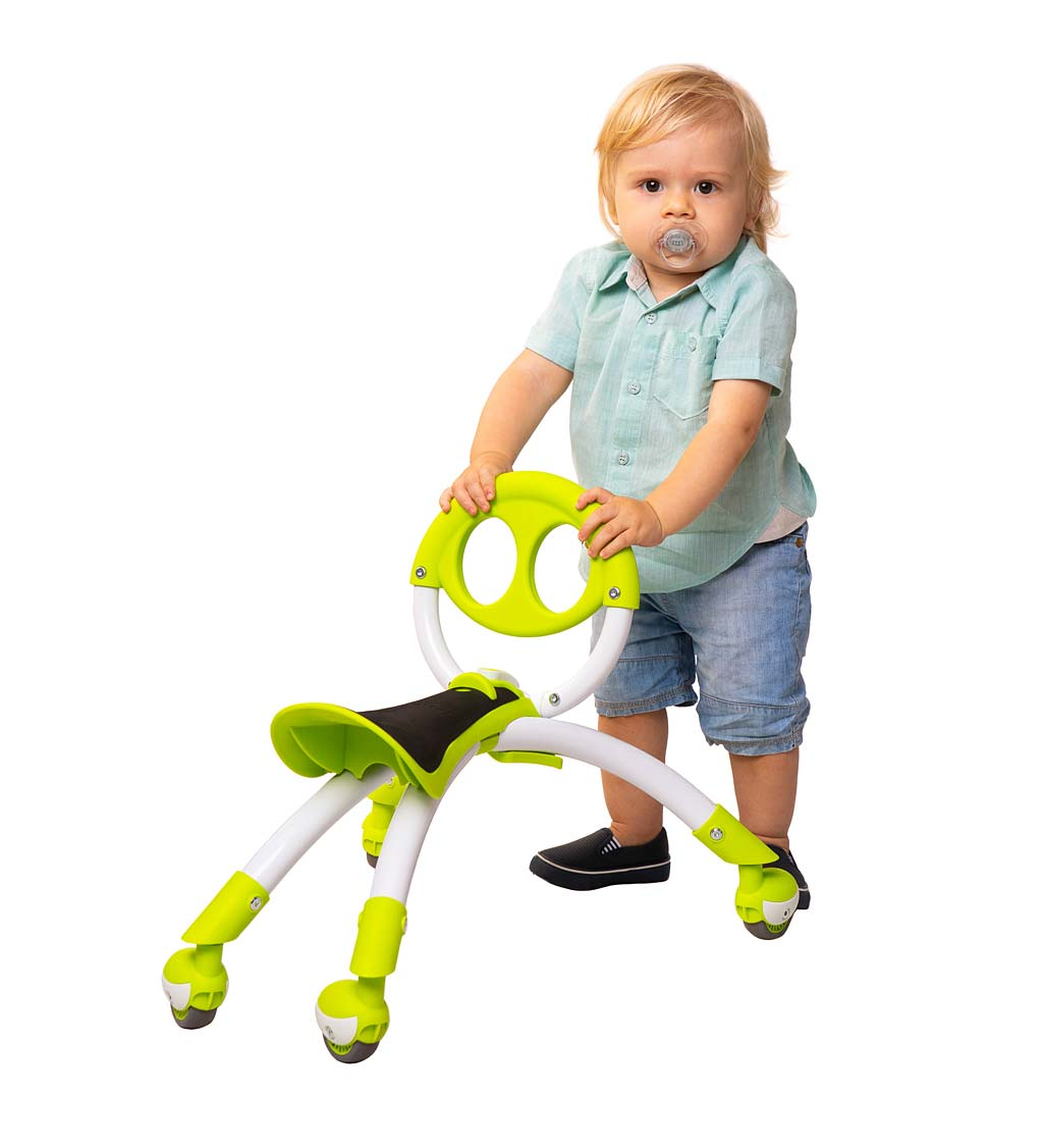 Pewi Elite Walker and Push Toy
