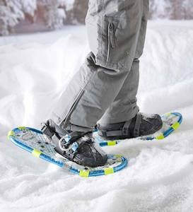 Kids' Snow Shoes - Blue