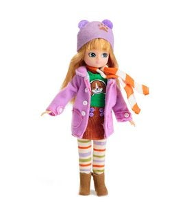 Lottie™ Fashion Doll