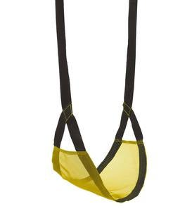 Easy-Go Portable Fabric Sling Swing