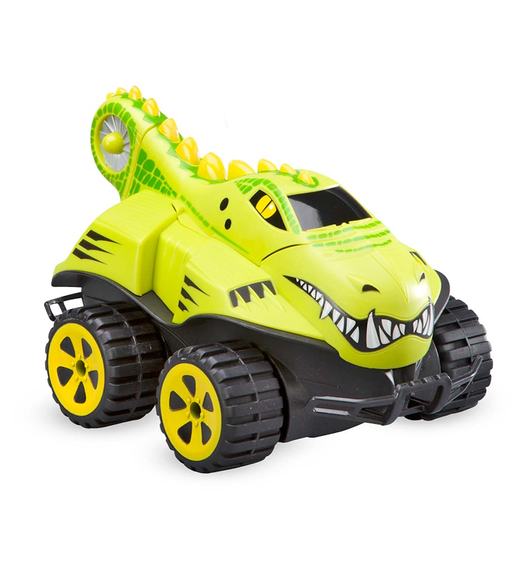 Mega Morphibian Remote Control Vehicle
