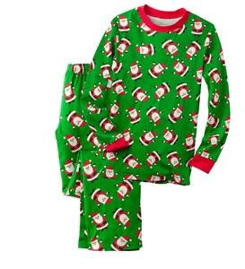 Santa Adult Pajamas
