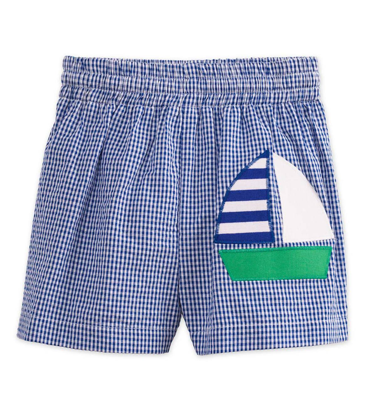 Sailboat Trunks