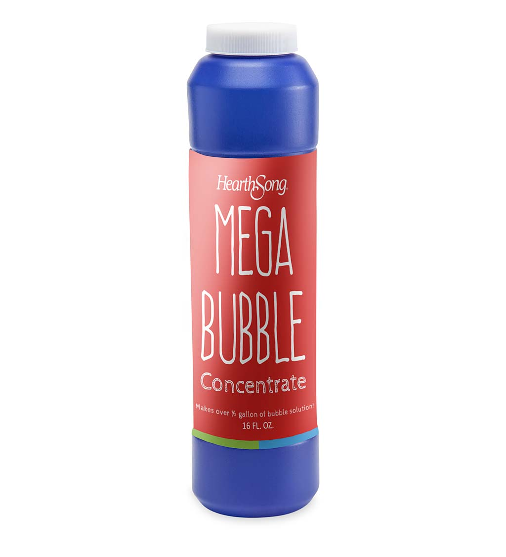 Mega Bubble Concentrate (16 oz.)