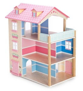 Imagine My Place® Dollhouse; Go Round