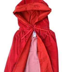 Classic Cloaks - Little Red Riding Hood