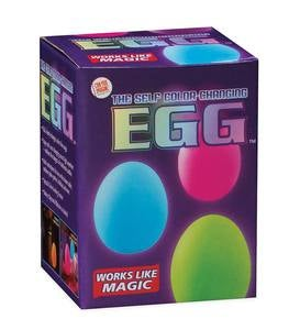 Color-Changing Eggs (set of 2)
