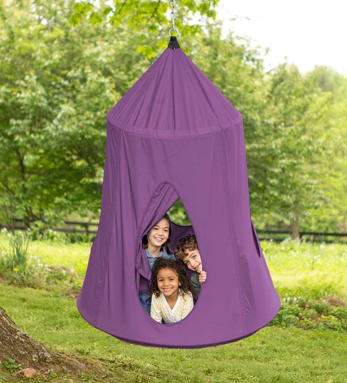 HugglePod HangOut Hanging Chair