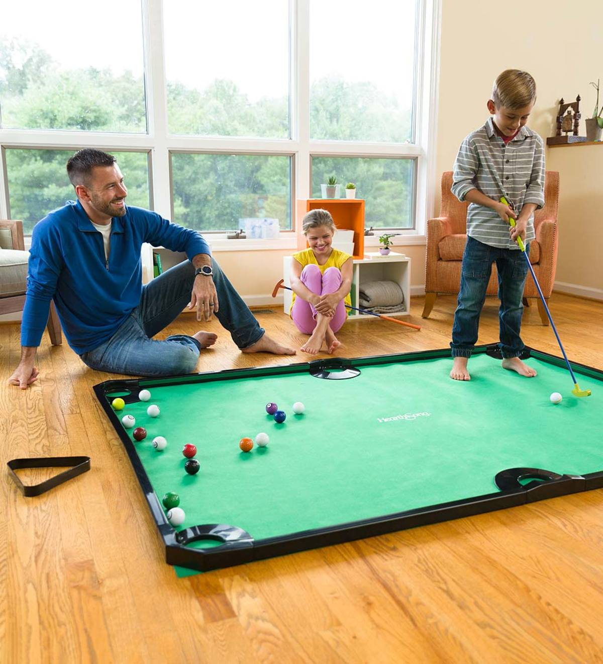 79a1e4c5d287 Golf Pool Indoor Family Game | Active Games | Outdoor Play ...