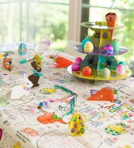 Crafty Creations™ Easter Table Kit
