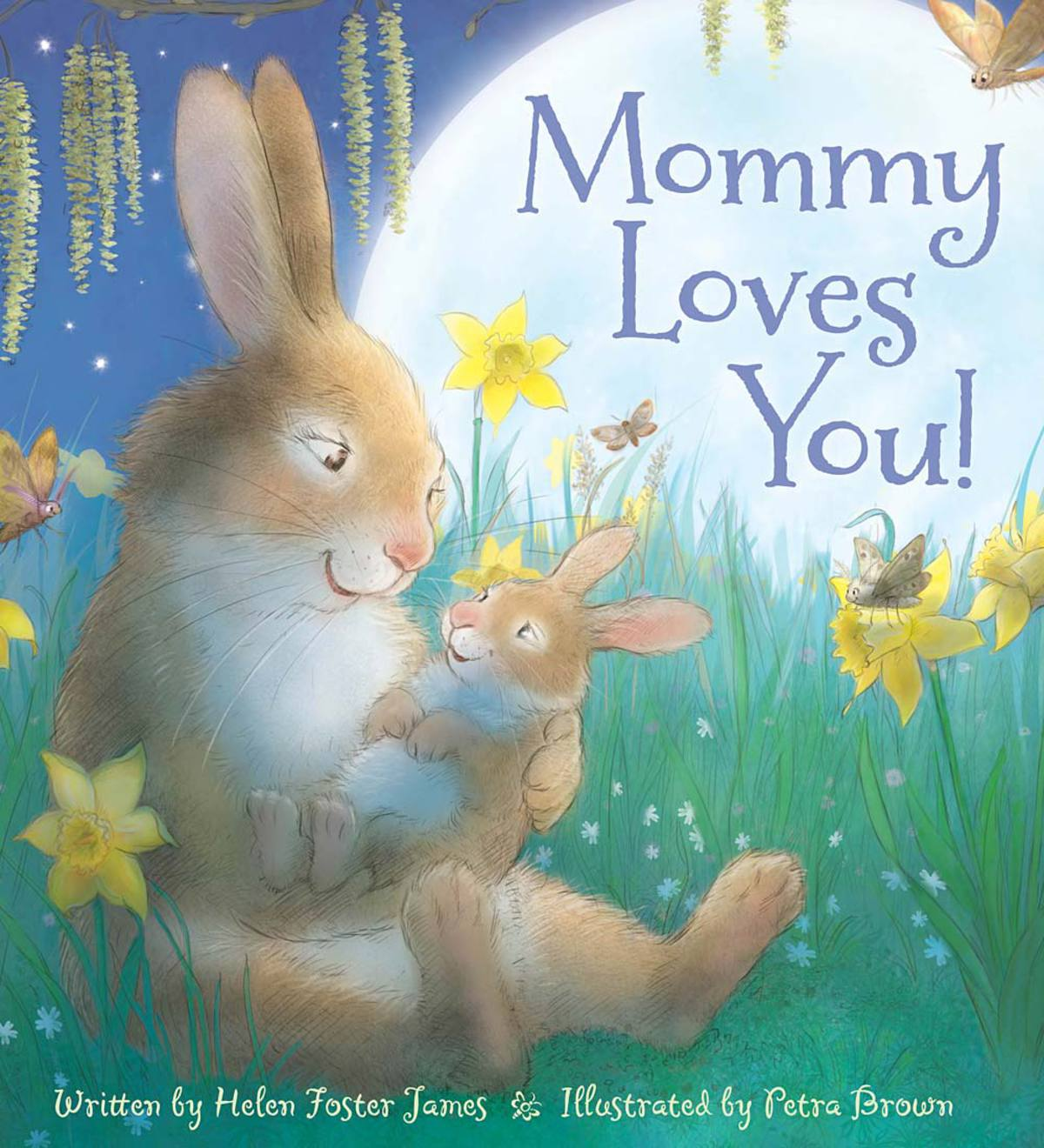 Mommy Loves You Book