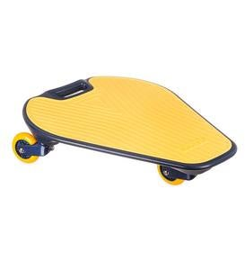 One2Go Wiggleboard 3-Wheel Balance Board