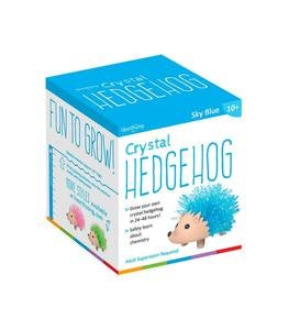 Grow Your Own Crystals Kit-Hedgehog