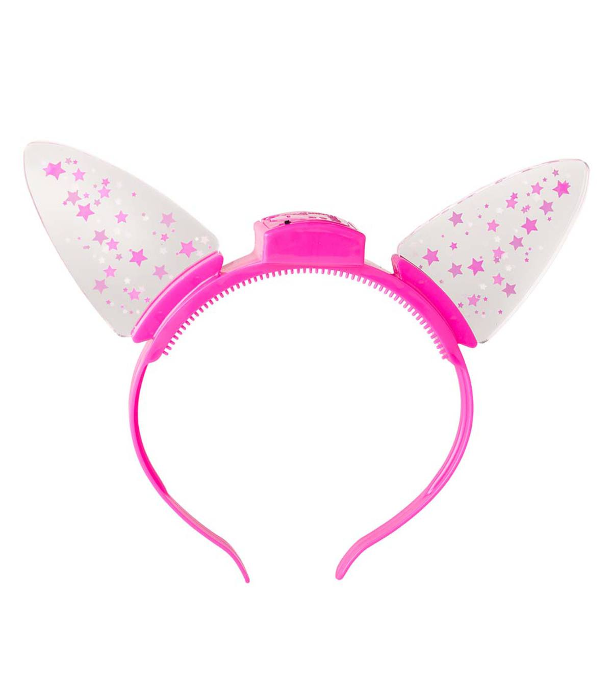 Light-Up Cat Ears