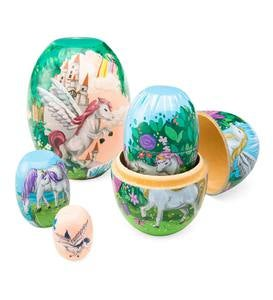 Fantasy Land Nesting Set