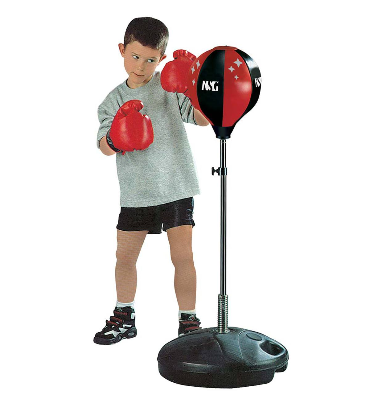Junior Sports Boxing