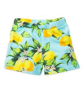 Lemon Shorts - Multi - 3