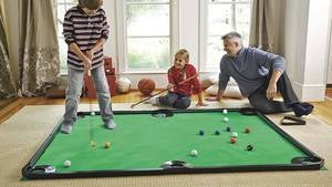 Golf Pool Indoor Family Game