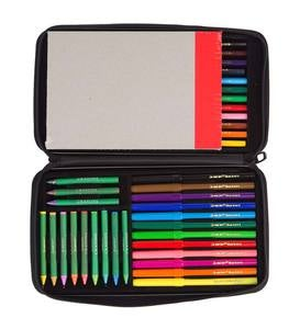 On-The-Go Art Set