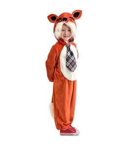 Quick the Fox Play Costume