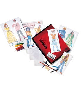 Fashion Design Studio Kits