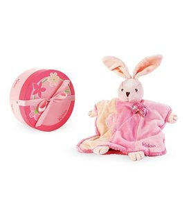 Bunny Lovey - Patchwork