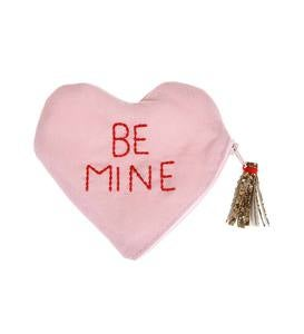 Be Mine Pouch