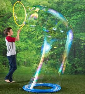 Mega Bubble All-Inclusive Kit