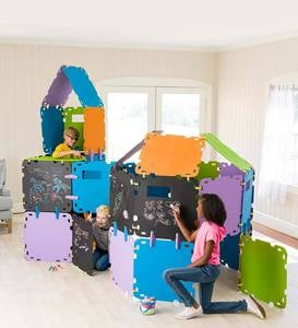 Chalkboard Fantasy Fort™ Sets