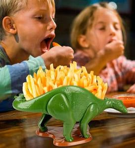Nachosaurus Snack and Dip Bowl
