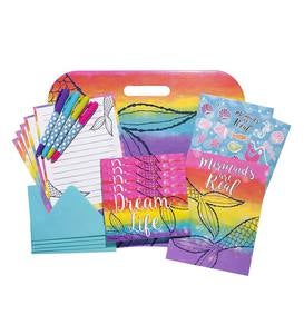 Mermaid Super Stationery Set