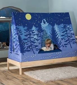 Forest Bed Tent